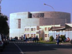 Campus Saucache